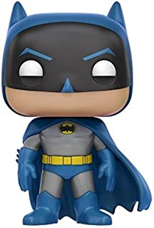super friends batman pop