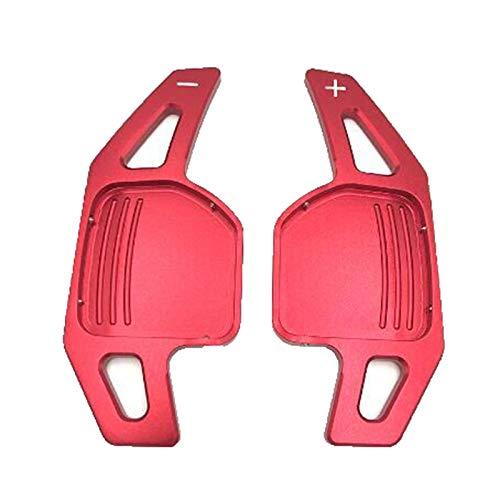 YXSMBP Auto Vervanging, Voor Audi A3 A4 A4L A5 A6 A7 A8 Q3 Q5 Q7 TT S3 R8 Auto Stuurwiel Shift Paddle Shifter Extension