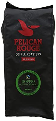 Pelican Rouge Doppio Fairtrade Coffee Blend 1 kg