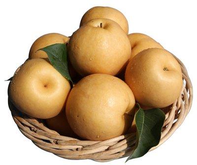fruits de poire de qualité en gros d'or de graines de poire empochée stock adéquat du Nord et du Sud 50 graines/Pack 2