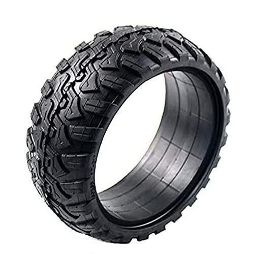 Neumático de Scooter eléctrico, neumático sólido de Goma de 6.5 Pulgadas para Mini Scooter Inteligente de autoequilibrio, Monociclo Hoverboard de 6.5'