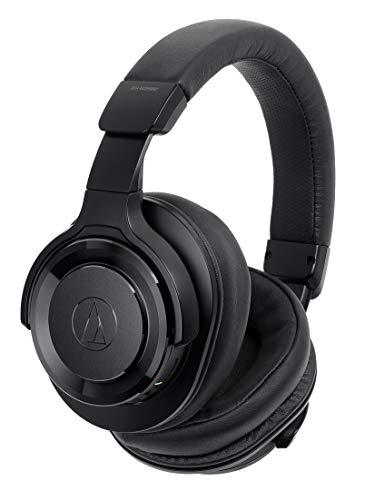オーディオテクニカ Bluetooth対応ワイヤレスヘッドホン(ブラック)audio-technica ATH-WS990BT BK