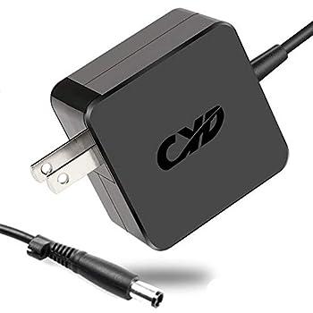 CYD 45W Laptop Charger Compatible for HP Power Cord for Laptops 677774-001 677774-003 693711-001 609939-001 609940-001 2000-2C29WM 2000-2D49WM 2000-2D24DX 2000-329WM 2000-2C29WM