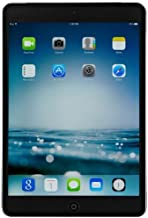 Apple iPad Mini 2 Retina Display Tablet 32GB, Wi-Fi, Space Gray (Refurbished)