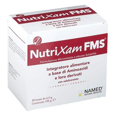 Named Nutrixam Fms - 200 g