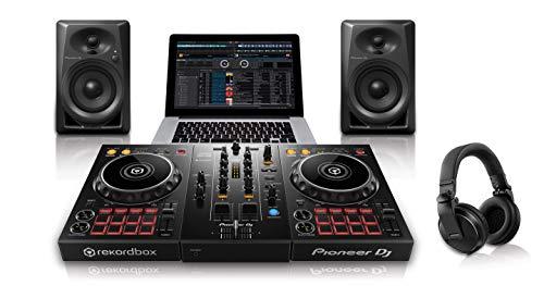 Pioneer Pro DJ DJ Package (PKSTP03)