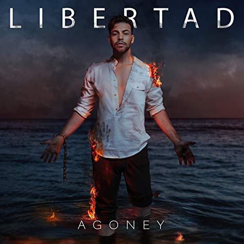 Libertad (CD Firmado)