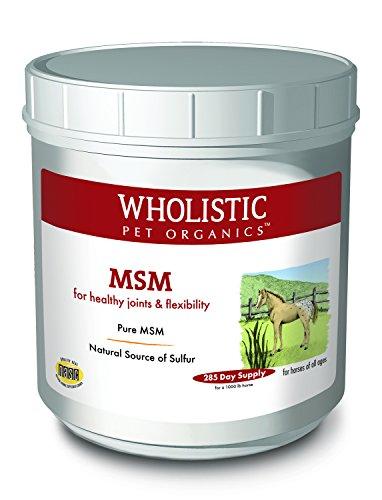 supplement to balance homemade dog food