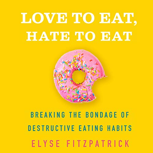 Love to Eat, Hate to Eat cover art