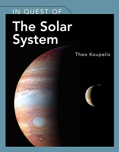 Koupelis, T: In Quest of the Solar System
