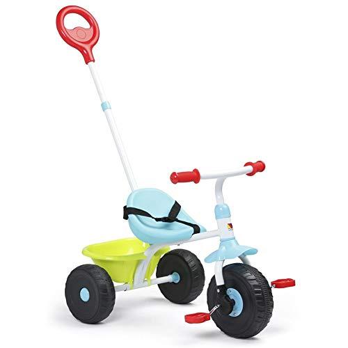 Molto Urban Trike 3 en 1