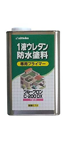 日本特殊塗料 ベランダ・屋上防水塗料一液ウレタン プルーフロン専用プライマー 0.7L