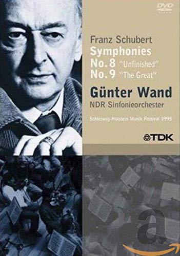 Schubert, Franz - Symphonie Nr. 8 & 9