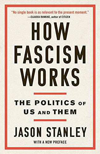How Fascism Works: The Politics of …