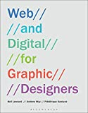 Web and Digital for Graphic Designers