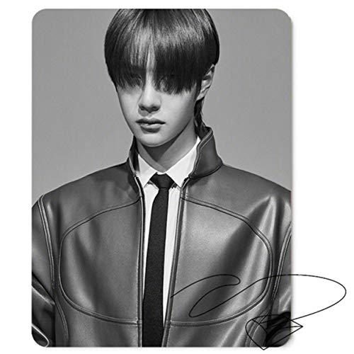 Barney belangrijke Wang Yibo's foto rubberen muismat rubber materiaal muismat Chen Qingling