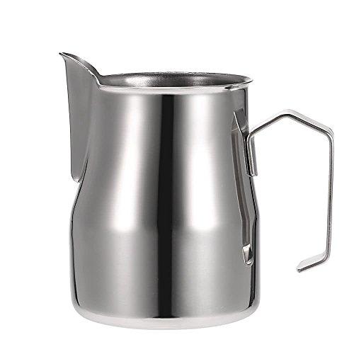 Raitron 304 Roestvrij Staal Professionele Italiaanse Type Melk Schuim Pitcher Melk Schuim Container Espresso Meetbekers Koffie Apparaat