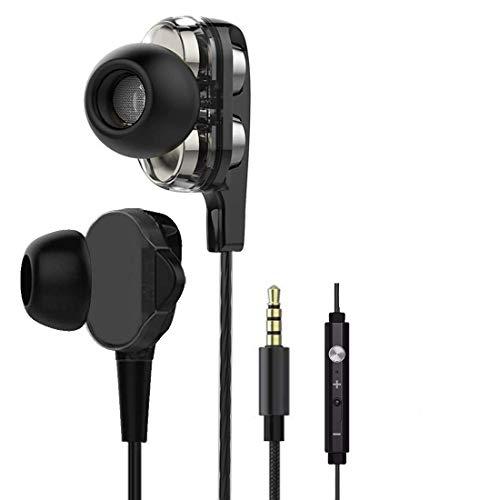 (Renewed) Zebronics Zeb-Corolla Wired Earphone with Mic
