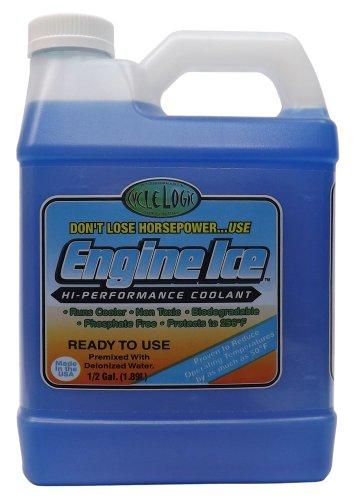 Engine Ice TYDS008 High Performance Coolant