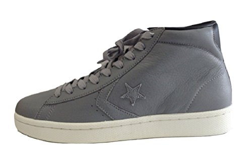 Converse Pro Leather 76 Mid Dolphin/Gold (40)