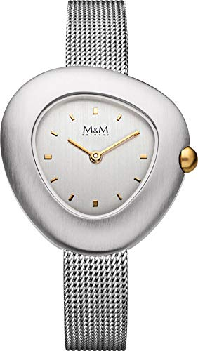M&M Pebble, M11924-152, Damenuhr