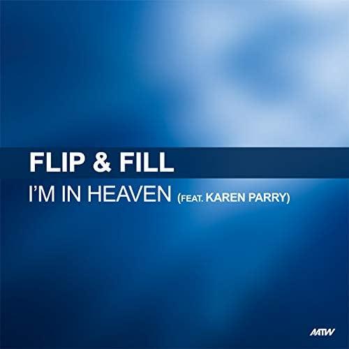 Flip & Fill feat. Karen Parry