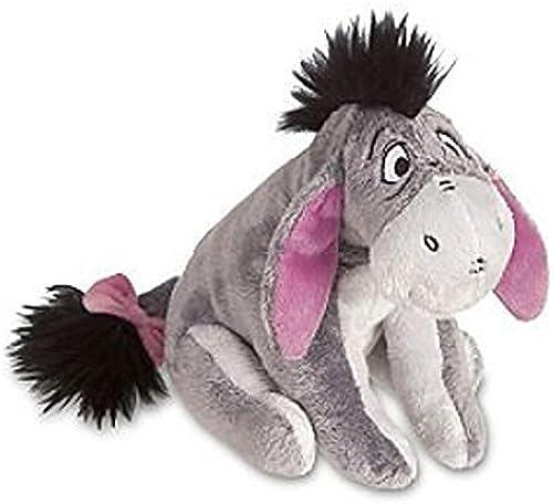 7.5 Inch Winnie the Pooh Eeyore Plush Doll by Disney
