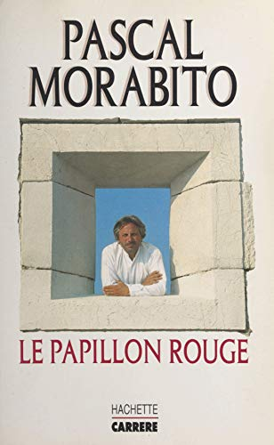 Le papillon rouge (French Edition)