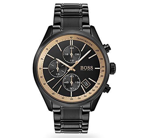 Hugo Boss Cronografo Quarzo Orologio da Polso 1513578