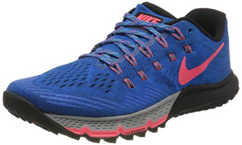 Nike Air Zoom Terra Kiger 3, Zapatillas de Running para