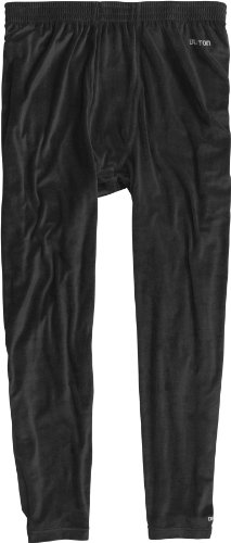 Burton Herren Snowboardunterhose Expedition, true black, M, 275915