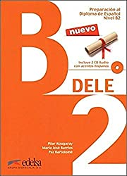 b2 spanish practise paper textbook