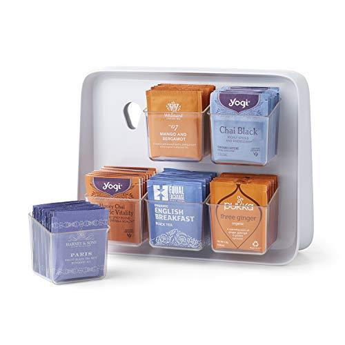 Catálogo de Reposa bolsas de té de esta semana. 3
