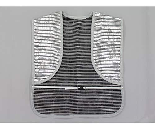 福徳産業 銀の甲羅 FMG-025