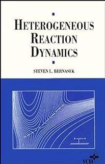 Heterogeneous Reaction Dynamics