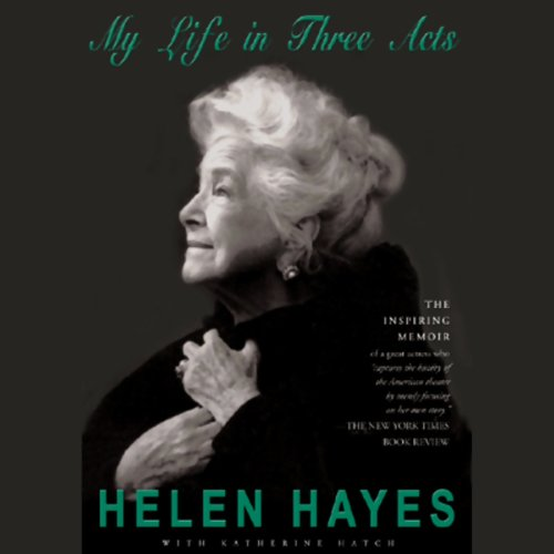 Helen Hayes  Audiolibri