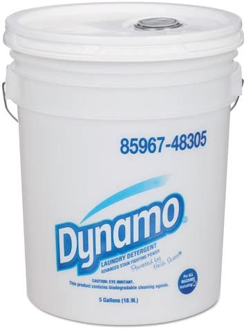 Industrial-Strength Japan Maker New Detergent Ranking TOP20 Pail 5gal