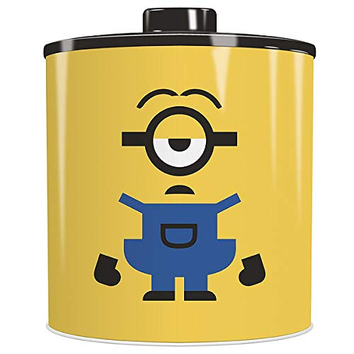 MINIONS Despicable Me 3 Cookie Jar, Keksdose My Cookies