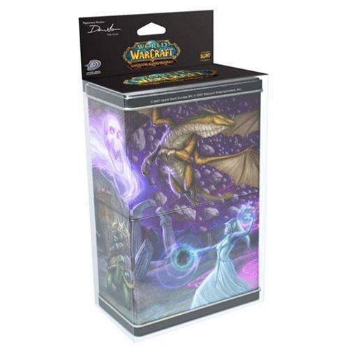 Blizzard - Juego de mesa World Of Warcraft, para 2 jugadores (ACCWOW009) (importado de Alemania)
