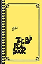 The Real Book - Volume I - Sixth Edition - Mini Edition: Bb Edition