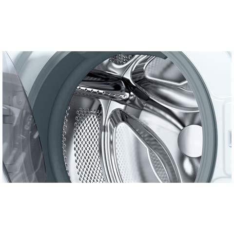 Siemens WM12N027II iQ300 - Lavadora estándar (7 kg, clase A+++ ...