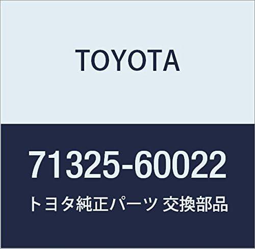 TOYOTA New sales Genuine 71325-60022 Cushion price Sear