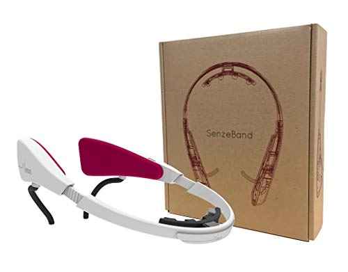 Neeuro SenzeBand EEG Headset for neurofeedback home training and attention and relaxation improvement