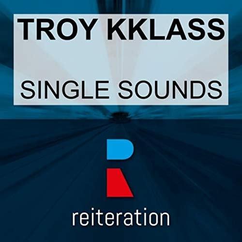 Troy Kklass