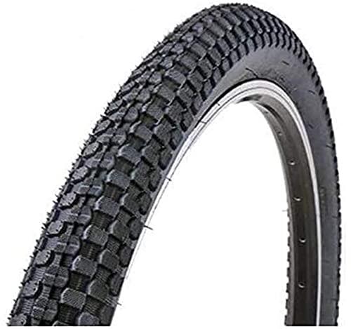 XYSQWZ Neumático de Bicicleta BMX Neumático de Bicicleta de montaña MTB Neumático de Bicicleta 20 x 2,35 26 x 2,3 24 x 2,125 65TPI Piezas de Bicicleta 2019 (Tamaño 26x2,3)