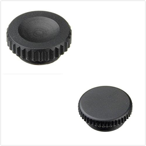 DSLRKIT 10-Pin Terminal Flash LADE- und Kappe, für Nikon D200, D1 D1h D1, D2 x, D2H D2Hs, D2 x, F5, F100, F90, F90 x, N90, N90, x, FUJI S3 S5 Pro