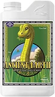 Advanced Nutrients 2050-14 Ancient Earth Organic Fertilizer, 1 Liter