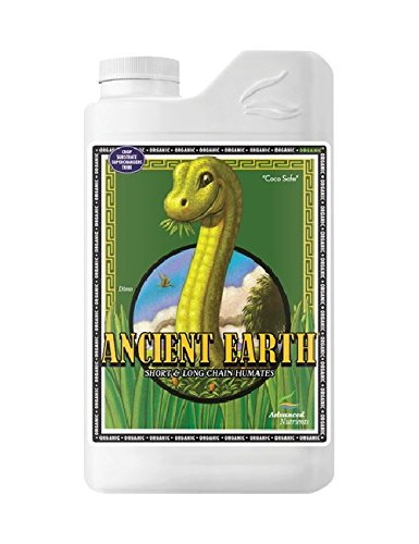 Avanzado nutrientes Antigua Tierra abono orgánico