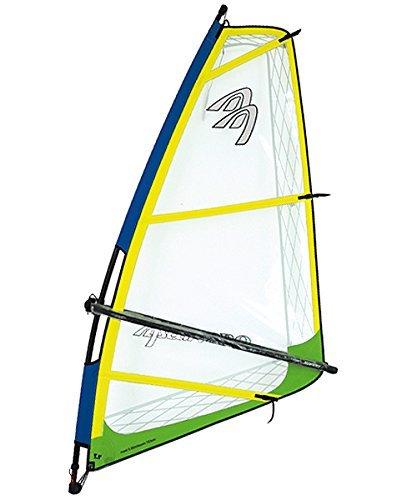 Ascan Pro - Vela de Windsurf para Infantes - 3
