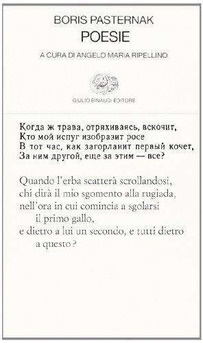 Poesie (Due volumi indivisibili)